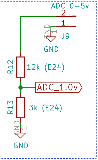 ADC circuit